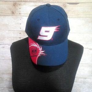 NASCAR Dodge racing #9 Kasey Kahne embroidered cap